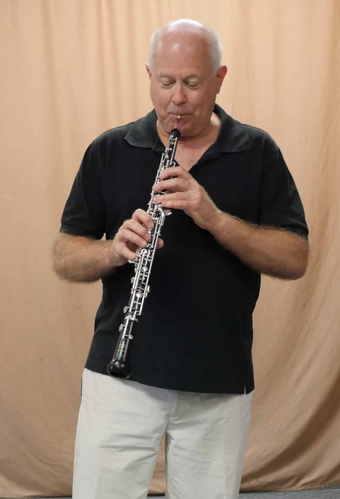 Michael Aamoth
